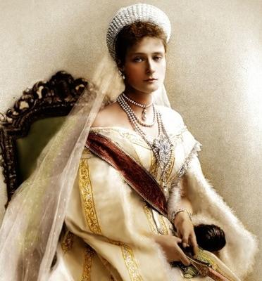 Света Императрица Александра