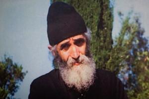 Старец Паисий светогорец