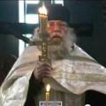 Архимандрит Назарий: кадър от филма на Пламен Бождаков