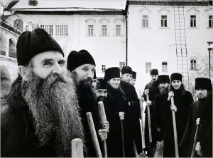 Russian-Orthodox-Monks-Zagorsk-1958-Cornell-CapaMagnum-Photos-courtesy-of-the-International-Center-of-Photography