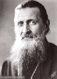 о. Никон Карулски