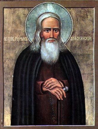 Sv.German Alaski
