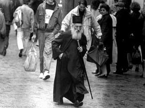 Патриарх Павле