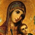 Чудотворная страсная икона Богородиці (1)_1