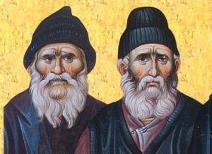 старци