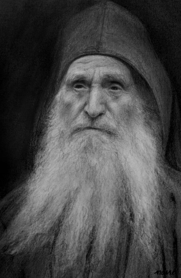 Starac-rumunski-monah-ava-Dionisije-Ignjat