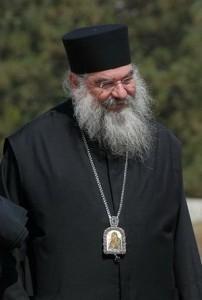 Митрополит Лимасский Афанасий