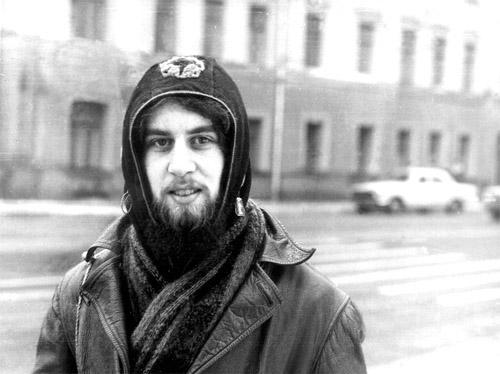Александър Дворкин