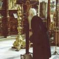 Esphgmenou-Crucifixion