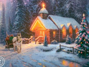 winter-church