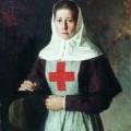 Николай-Ярошенко-—-Сестра-милосердия