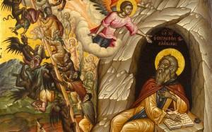 Преподобный-Иоанн-Лествичий