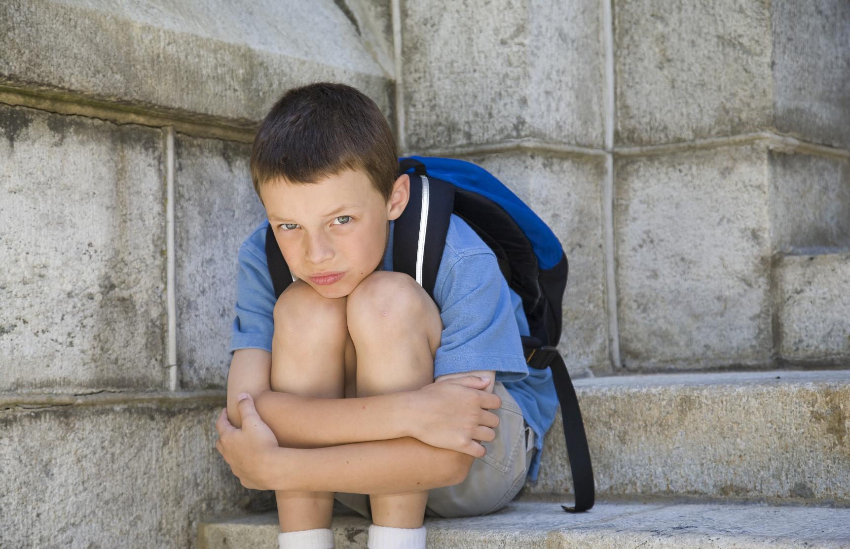 Фото детей в трудной жизненной ситуации