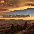 sunset_over_desert-wallpaper-1280x800