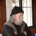 Γέρων-Γαβριὴλ-ο-Αγιορείτης
