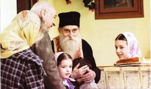 Părintele-Arsenie