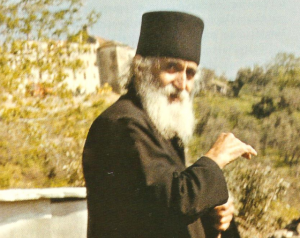 св. Паисий
