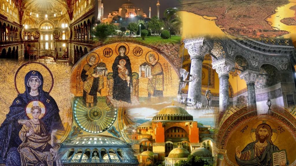 Sofiya-Konstantinopolskaya